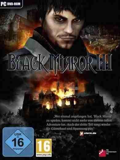 Descargar Black Mirror III [MULTi8][PROPHET] por Torrent